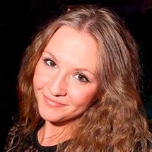 Anastasia Melet