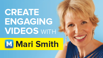 Create Engaging Videos for Social Media with Mari Smith