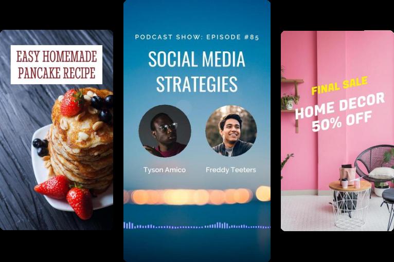 Branded Instagram Stories
