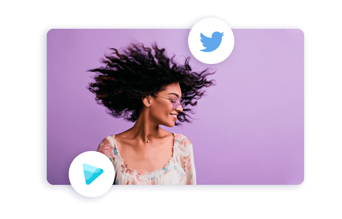 Make engaging videos with Wave.video, an online video maker