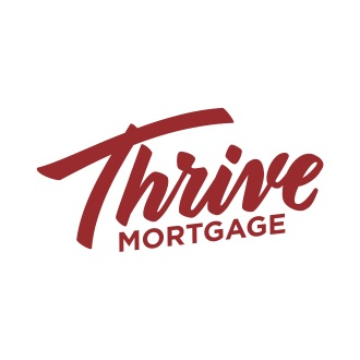 Thrive Mortgage logo